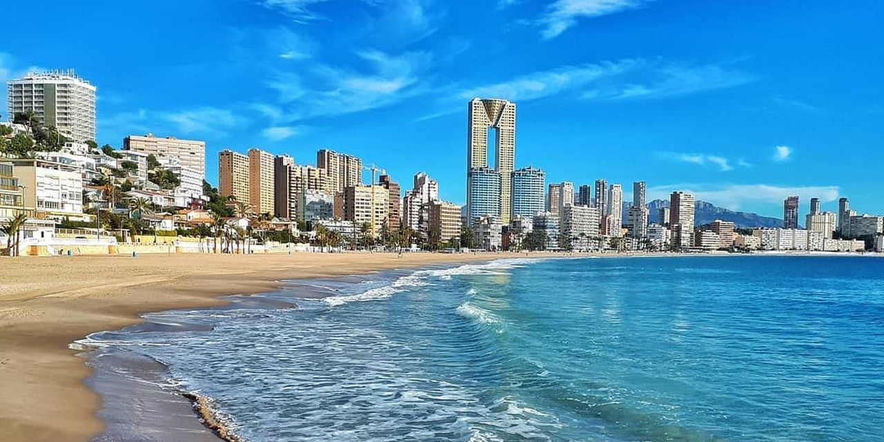 Benidorm: Destino MICE